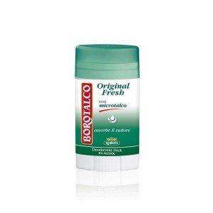 deodorante original fresh stick 40 ml senza alcool