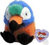 Puffkins SQUAWK