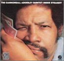 Cannonball Adderley - Inside Straight - Zortam Music
