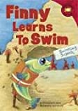 Finny Learns to Swim (Read-It! Readers - Level Red a) (1404815821) by Jones, Christianne  C.