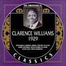 Clarence Williams 1929 by Clarence Williams