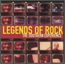 VA-Legends Of Rock The Southern Experience-CD-FLAC-1999-FORSAKEN Download