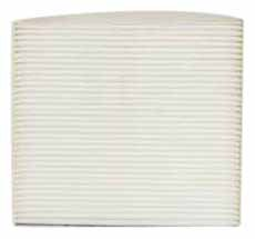 TYC 800012P Toyota Replacement Cabin Air Filter