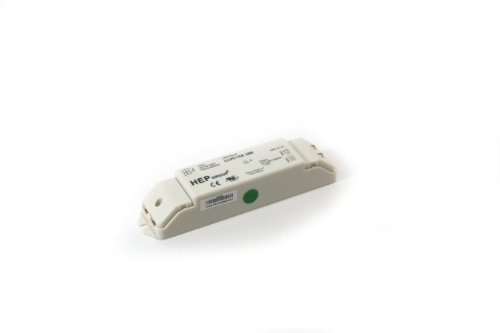 Class 2 Led Driver - Hardwire Constant Current - 700Ma - For 4 Led High Power Swivel Connections - American Lighting Led-Dr12-700