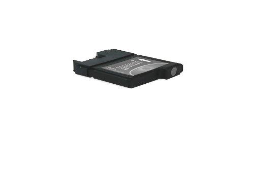 Kompatibel für Brother MFC-795 CW Tinte schwarz - LC-1100BK - Inhalt: 20 ml