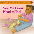 img - for See Me Grow (Essence) \Spr Shp (Golden Super Shape Book) book / textbook / text book