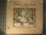 Swim, Little Duck (0316570338) by Miles, Miska