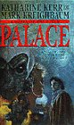 Palace (055357373X) by Kerr, Katharine