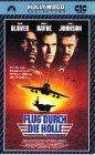 Flug durch die Hölle [VHS]