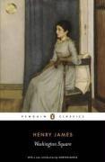Washington Square (Penguin Classics)