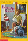 The Dragon That Ate Summer (059046986X) by Seabrooke, Brenda