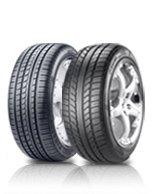 Pirelli, 225/40ZR18 XL (92Y) TL (nolbl)  PZROSSO Asimm. e/b/72 - PKW Reifen (Sommerreifen)