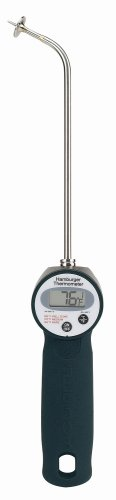 Chaney Instrument Sure Grip Digital Burger Thermometer