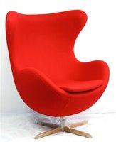 arne jacobsen style egg chair arne jacobsen style alpha shell egg