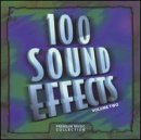100 Sound Effects 2