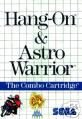 Hang-On / Astro Warrior : Sega Master