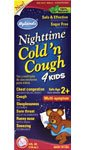 Hylands Night Time Cold N Cough 4 Kids, 4 Oz