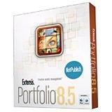 Portfolio 8.5 Retail Box 1U Mac .