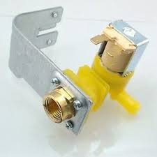 Dishwasher Water Valve