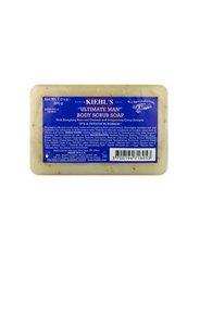 Kiehl's Ultimate Man Body Scrub Soap 7 oz.
