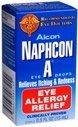 Alcon Naphcon A Eye Drops, 15 ml (Pack of 3) by Alcon Naphcon