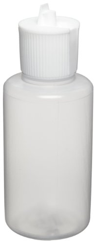 Azlon 524165-0250 250Ml, Ldpe Lab Dropper Bottle With Flip Top Cap (Case Of 10) front-3064