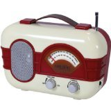 Northpoint 190504 AM/FM Radio with Auxiliary Jack