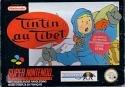 echange, troc Tintin Au Tibet