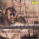 Messiaen Olivier - Quatuor pour la fin du temps 21BVT5SM9BL._SL500_AA130_