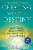 img - for Creating Your Own Destiny book / textbook / text book