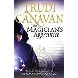 "Magician's Apprenticevon ""Trudi Canavan"""