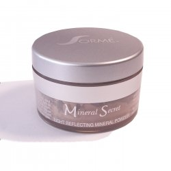 Sorme Mineral Secrets Loose Finishing Powder Tan Tone