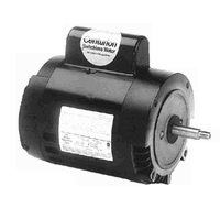 Jandy Hhp Hhpu Series Replacement Motor