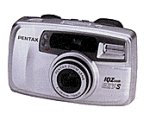 Pentax IQ Zoom EZY-S 35mm Camera