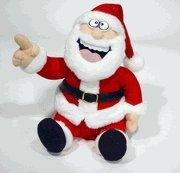 'Pull My Finger Farting Santa' – Holi…
