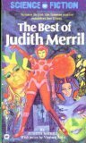 The Best of Judith Merril (0446860581) by Judith Merril
