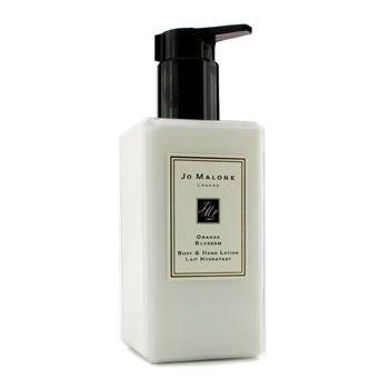 Jo Malone discount duty free Jo Malone Orange Blossom Body & Hand Wash (With Pump) 250ml/8.5oz