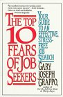 img - for Top 10 fears job seek book / textbook / text book