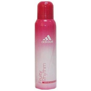 deodorante spray fruity rhythm per corpo donna 150 ml