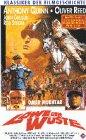 Omar Mukhtar - Löwe der Wüste [VHS]