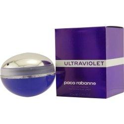PACO RAB ULTRAVIOLET DONNA Eau De Parfum 80ML