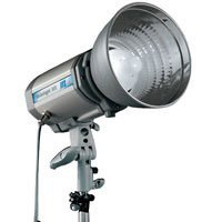JTL Mobilight 200 AC & Battery Operated Monolight Strobe Without Battery Pack