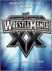 WWE レッスルマニア20 [DVD]