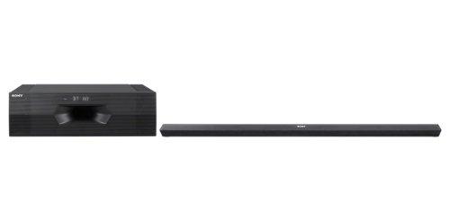 Sony HTST3 4.1 Channel S-Force Pro Front Surround Sound Premium Soundbar Black Friday & Cyber Monday 2014