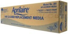 Aprilaire 201 Replacement Filter (Furnace Filter Replacement compare prices)