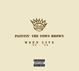 Ween - Paintin
