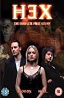 Hex - The Complete First Season - Import Zone 2 UK (anglais uniquement) [Import anglais]