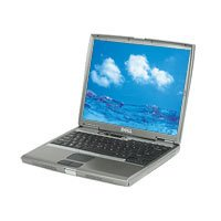 Dell Latitude D600 14.1-Inch Laptop - 512MB RAM, 30GB Hard Drive