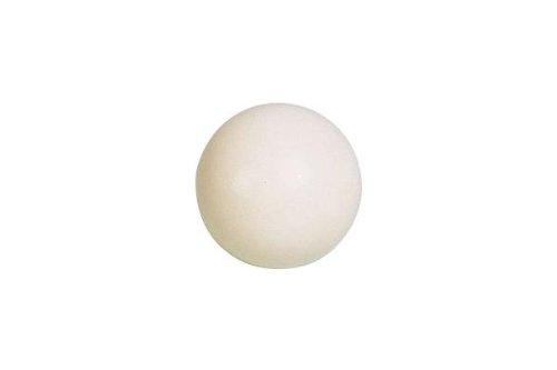 "Billard Kugel ""Aramith SuperCrystalate"", weiß, 52,4mm, Snooker"