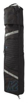 K2 Rollentasche Board Trolley Snowboardtasche Roller Board Bag verstellbare Schutzhülle 140 L Volumen 178 cm länge Farbwahl